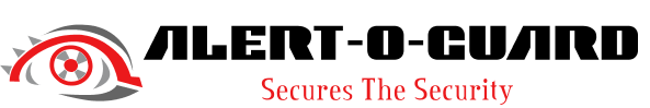 Logo of ALERT-O-GUARD